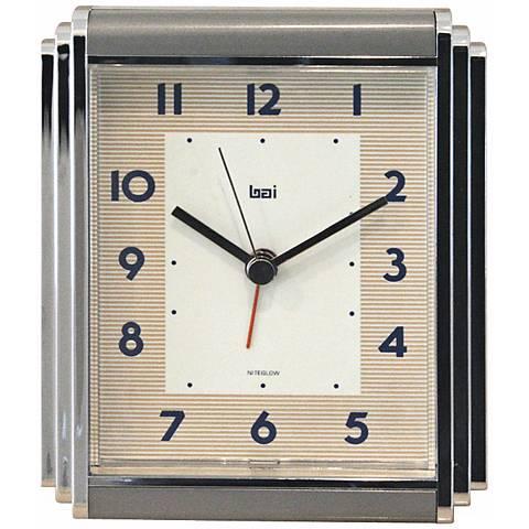 Westchester Landmark Classic Alarm Clock
