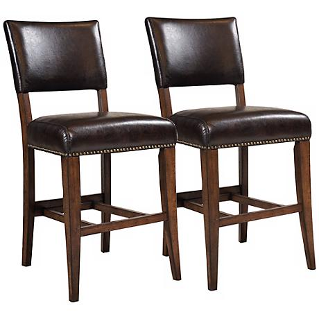 counter height stools 24 in to 27 in barstools lamps plus. Black Bedroom Furniture Sets. Home Design Ideas