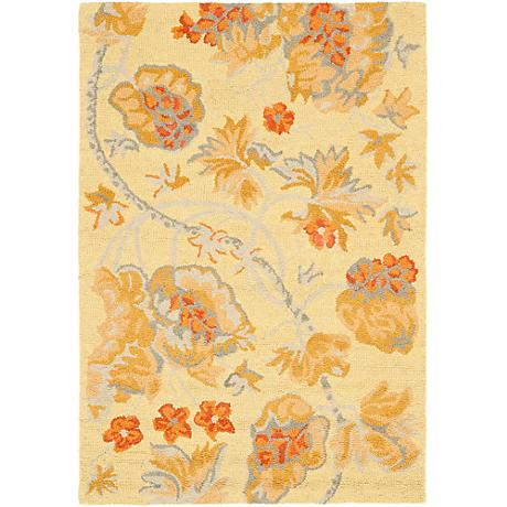 Safavieh Blossom BLM922A Collection Area Rug