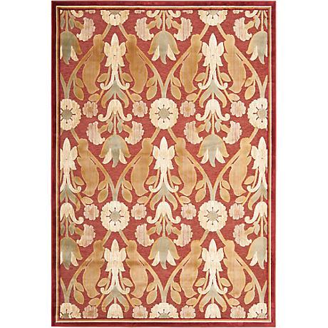 Safavieh Paradise PAR45-202 Collection Area Rug