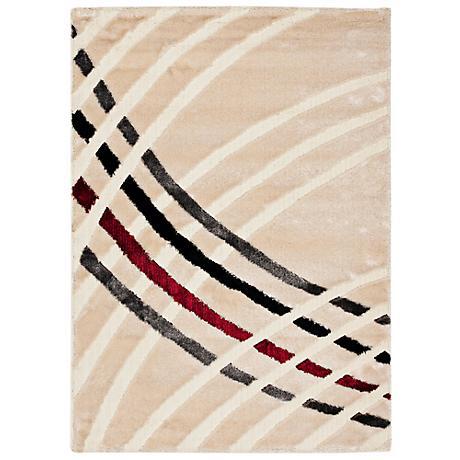 Safavieh Miami Shag SG359-1391 Area Rug