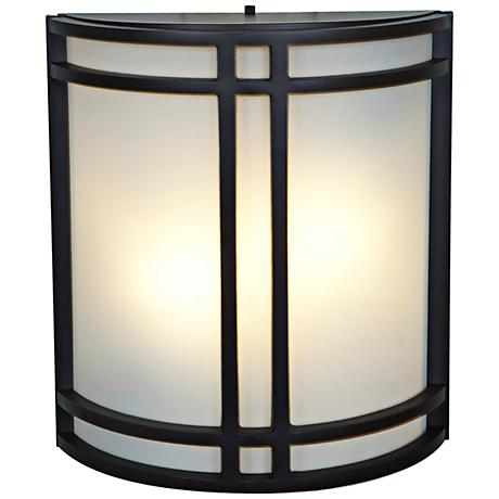Access Artemis Collection Outdoor Sconce
