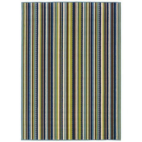 Oriental Weavers Caspian 1004X Area Rug