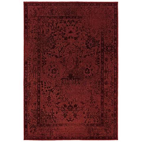 Oriental Weavers Revival 550R Area Rug