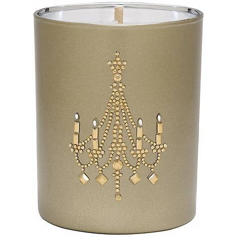 Vintage Icon Chandelier Scented Candle