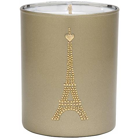 Vintage Icon J'aime Paris Scented Candle