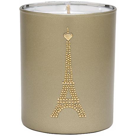 Vintage Icon J'aime Paris Scented Candle