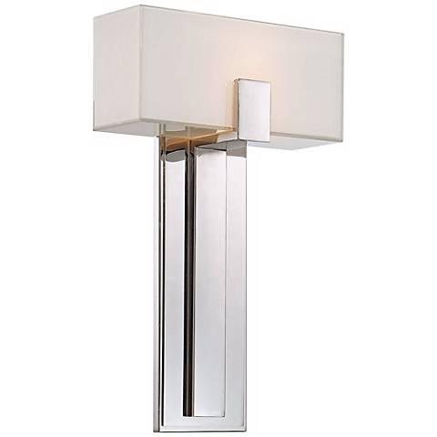 George Kovacs Bathroom Wall Sconces : George Kovacs Mitered Glass 10