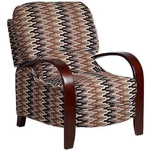 Cooper Westside Granite 3-Way Recliner Chair