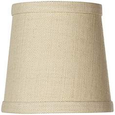 Clip On - Chandelier, Country - Cottage, Lamp Shades | Lamps Plus