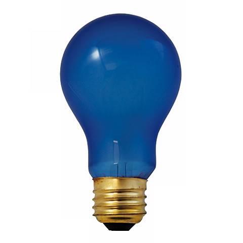 60 Watt A19 Plant Grow Light Bulb