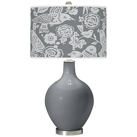 Software Aviary Ovo Table Lamp