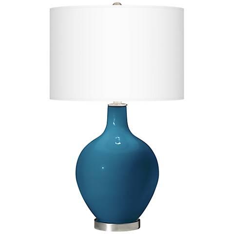 Bosporus Ovo Table Lamp