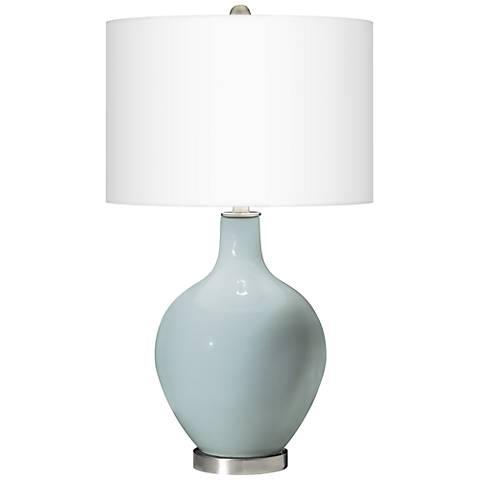 Rain Ovo Table Lamp