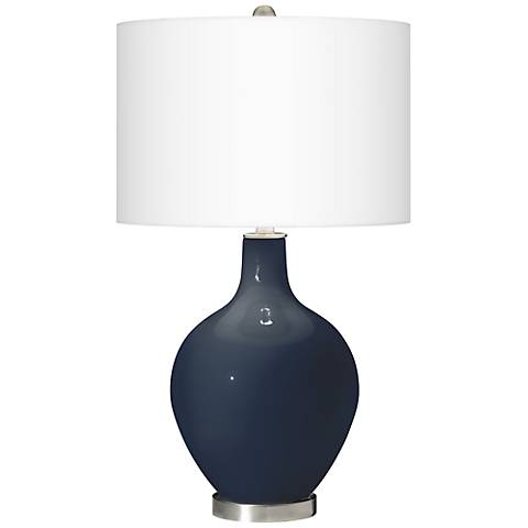 Naval Ovo Table Lamp