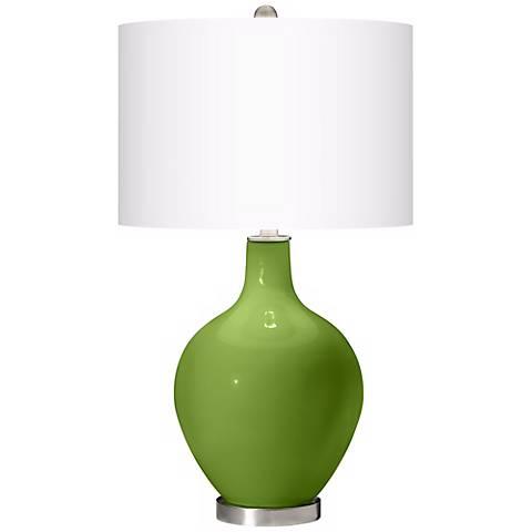Gecko Ovo Table Lamp