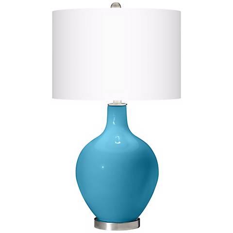 Jamaica Bay Ovo Table Lamp
