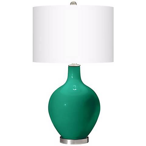 Leaf Ovo Table Lamp
