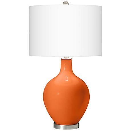 Invigorate Ovo Table Lamp