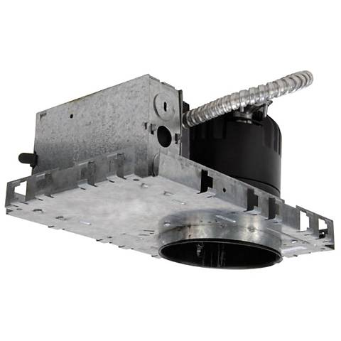"WAC New Construction 3000K 11-W LED 4"" IC Recessed Housing"