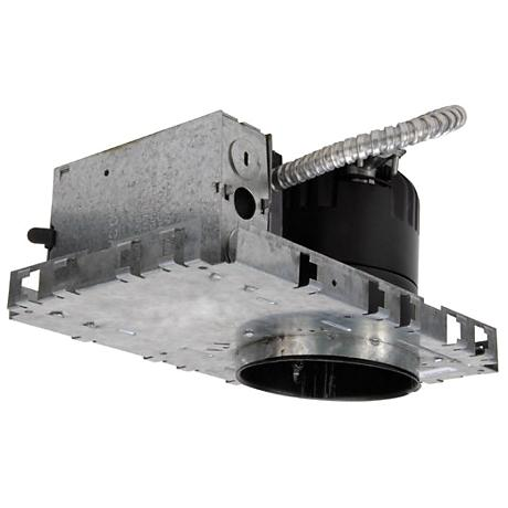 """WAC New Construction 3000K 11-W LED 4"""" IC Recessed Housing"""