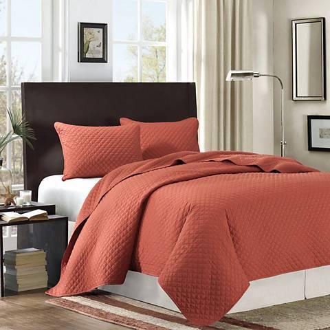 Hampton Hill Las Brisas Bedding Set