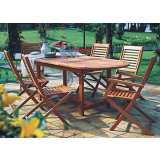 Forli Extendable Oval 7-Piece Patio Dining Set
