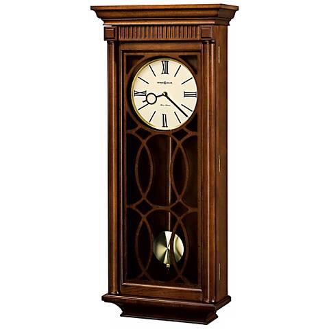 Wall Clocks At Lamps Plus : Howard Miller Kathryn 30