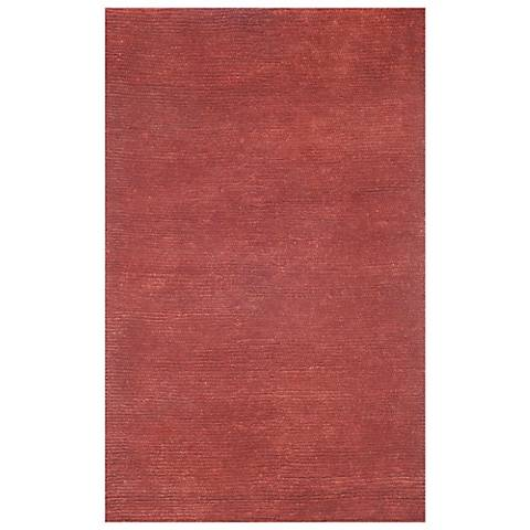 Jaipur Touchpoint Red Oxide TT20 Area Rug