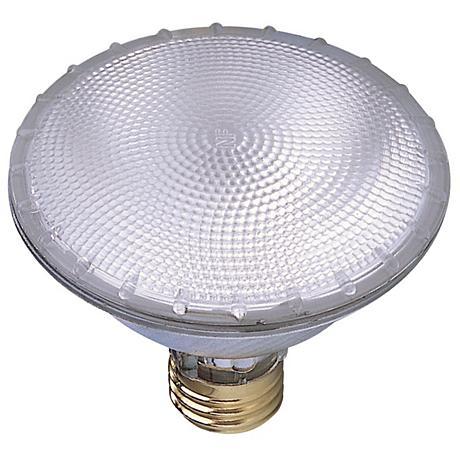 60 Watt Sylvania PAR30 Capsylite Light Bulb