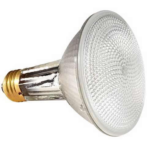 Osram Sylvania 60 Watt PAR30 Wide Flood Reflector Light Bulb