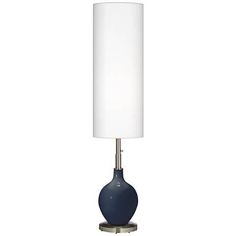 Naval Ovo Floor Lamp