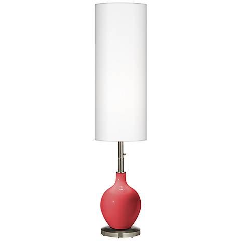 Cayenne Ovo Floor Lamp