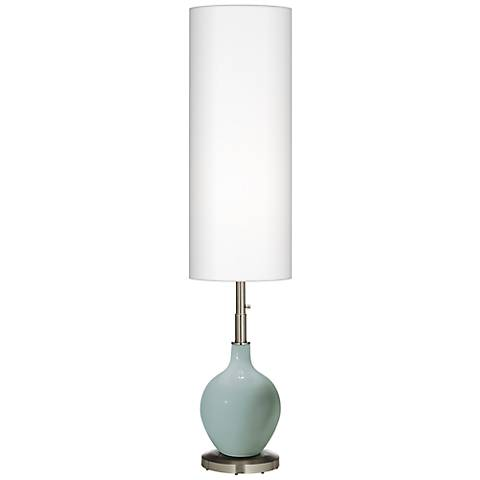 Aqua-Sphere Ovo Floor Lamp