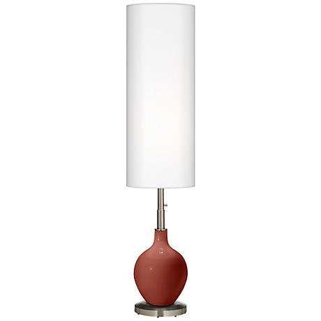 Madeira Ovo Floor Lamp