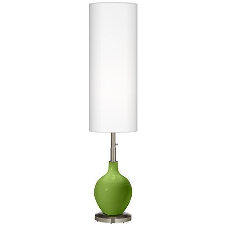 Gecko Ovo Floor Lamp