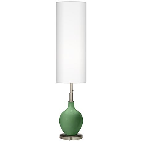 Garden Grove Ovo Floor Lamp