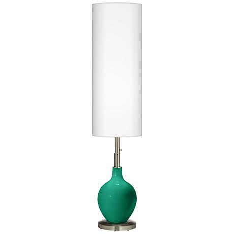 Leaf Ovo Floor Lamp