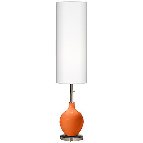 Invigorate Ovo Floor Lamp