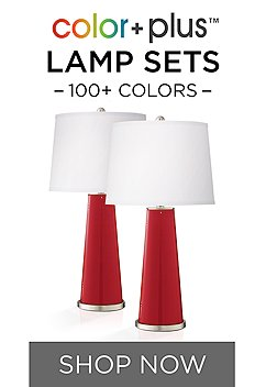 Table lamp sets lamps plus color plus lamp sets aloadofball Image collections