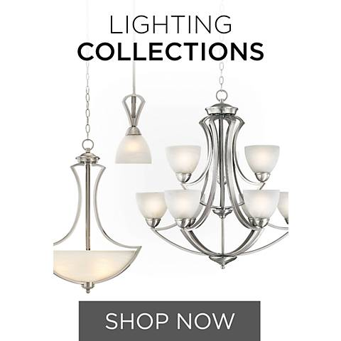 Chandelier Lighting Collections