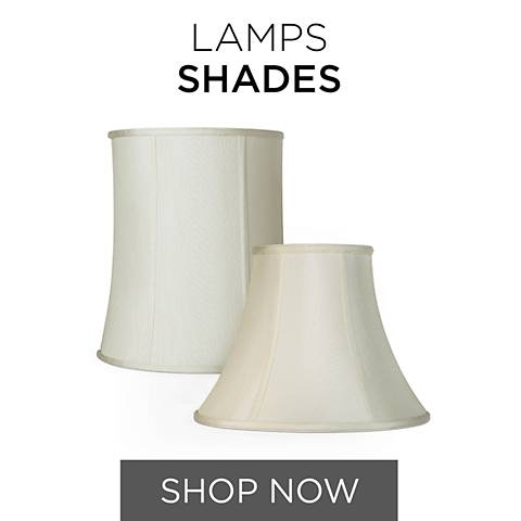 Browse Lamp Shades