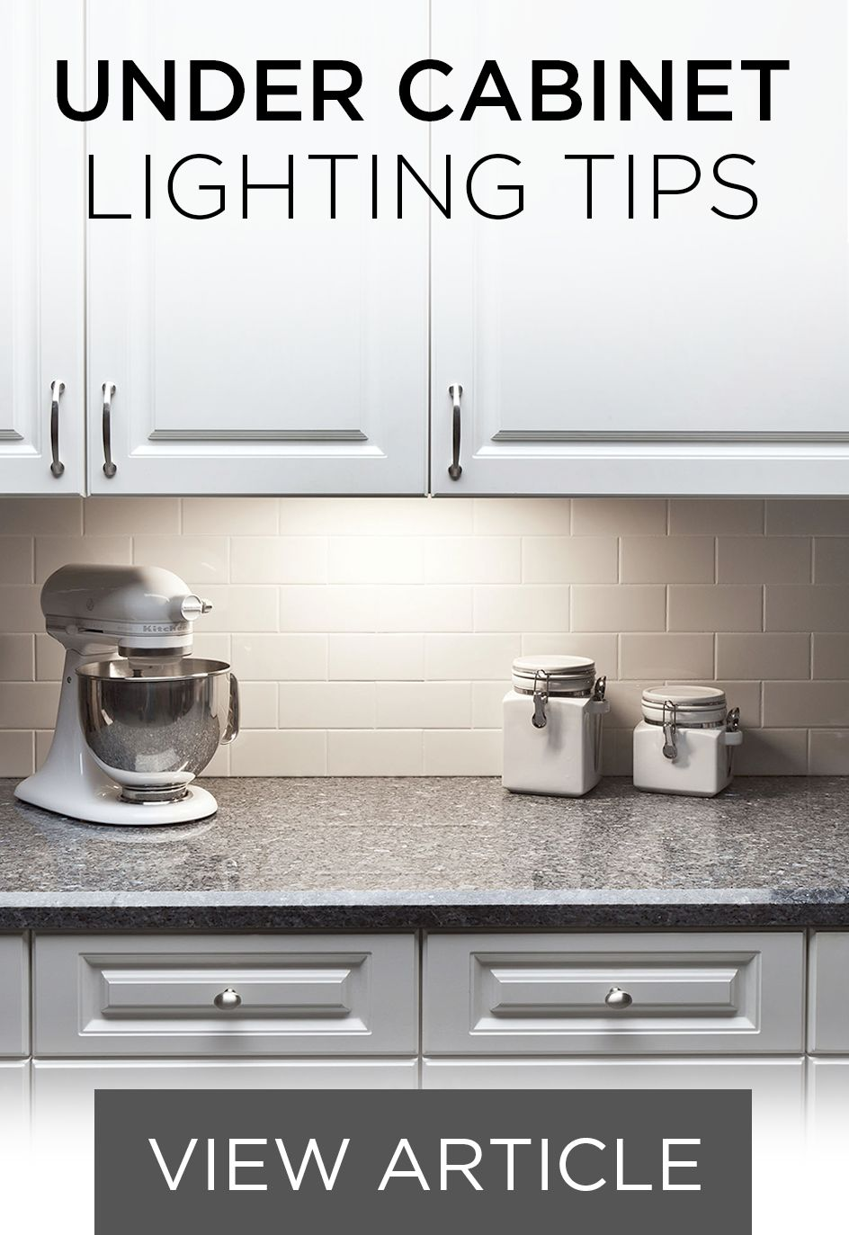 Under Cabinet Tips