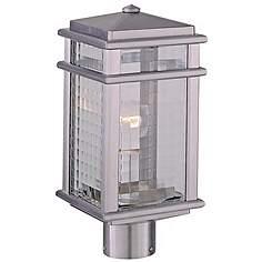 Outdoor Post Lights - Lamp Post Light Fixtures | Lamps Plus
