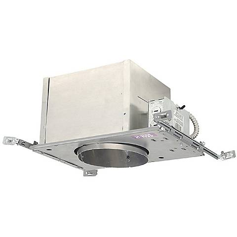 "Juno 7 1/2"" IC Sloped Ceiling Recessed Light Housing"