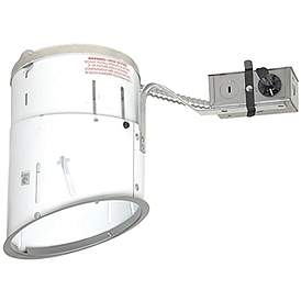 Juno Sloped Ceiling Remodel Housing Recessed Lighting Lamps Plus