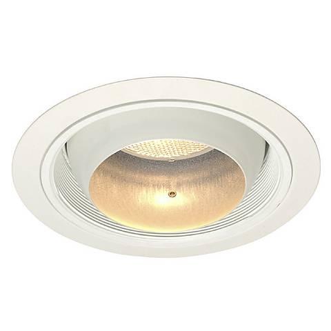 "Juno 6"" Line Voltage Eyeball Recessed Light Trim"