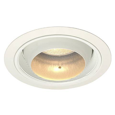 Juno 6 line voltage eyeball recessed light trim 02506 lamps plus juno 6 line voltage eyeball recessed light trim aloadofball Image collections