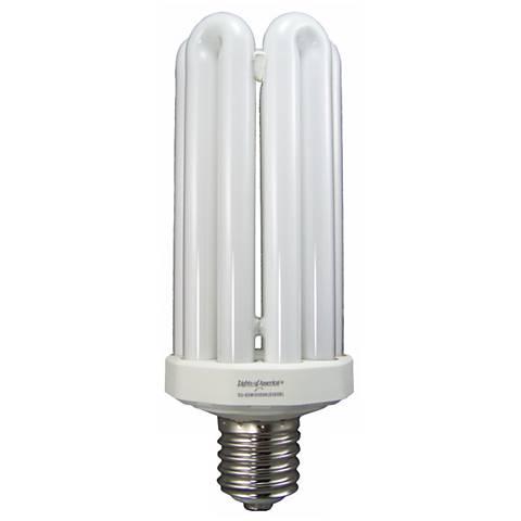 16 Watt Energy Saving E26 Base CFL Bulb