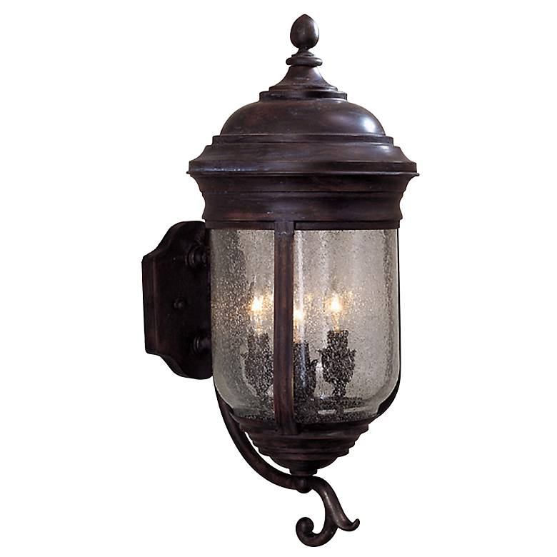 """Amherst Collection 21 7/8"""" High Outdoor Lantern"""